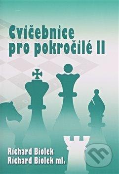 Peticenemocnicesusice.cz Cvičebnice pro pokročilé II Image