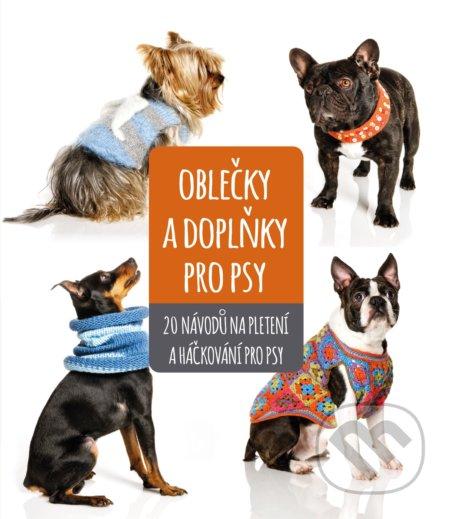 Oblečky a doplňky pro psy - CPRESS