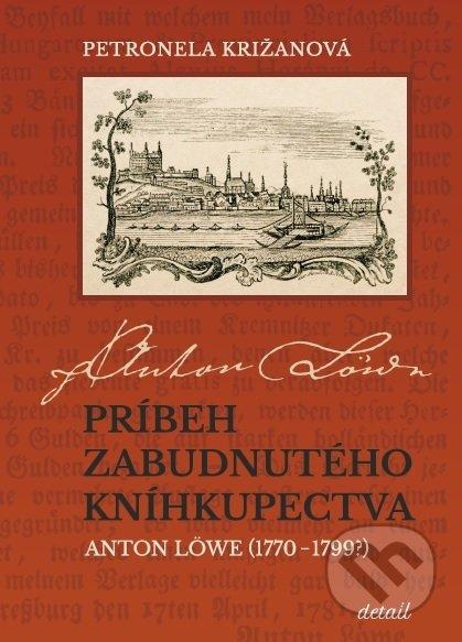 d75b0ea98 Kniha: Príbeh zabudnutého kníhkupectva (Petronela Križanová) | Martinus