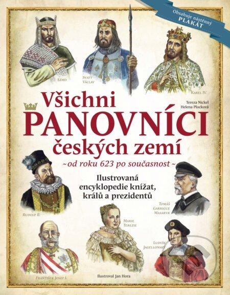 Peticenemocnicesusice.cz Všichni panovníci českých zemí Image