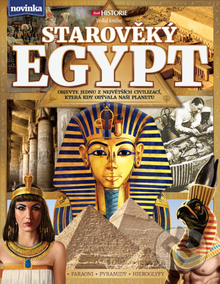 Peticenemocnicesusice.cz Starověký Egypt Image