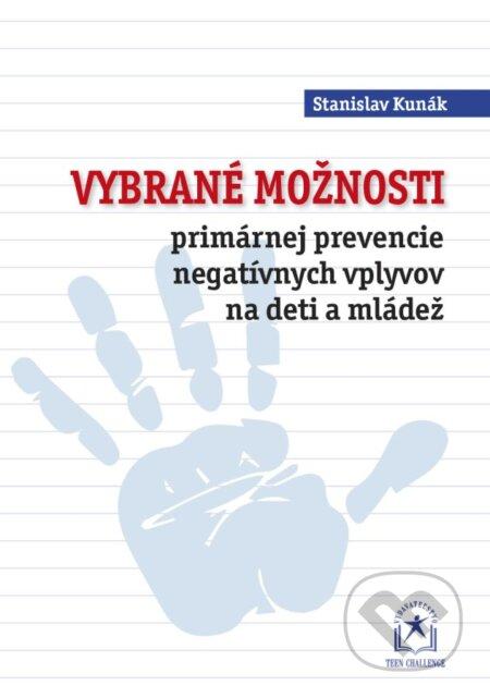 Fatimma.cz Vybrané možnosti primárnej prevencie negatívnych vplyvov na deti a mládež Image