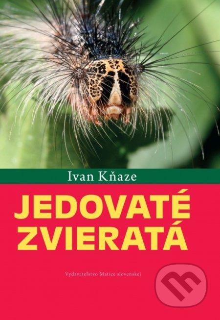 Fatimma.cz Jedovaté zvieratá Image