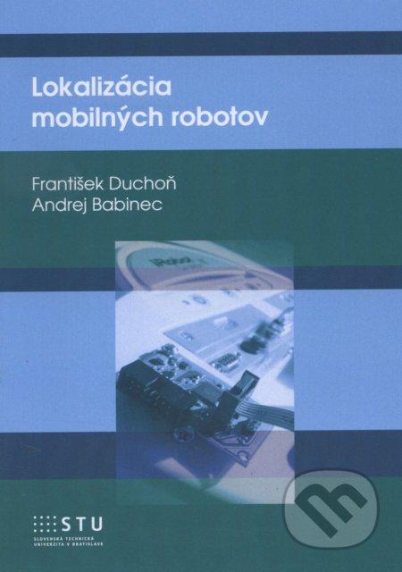 Peticenemocnicesusice.cz Lokalizácia mobilných robotov Image