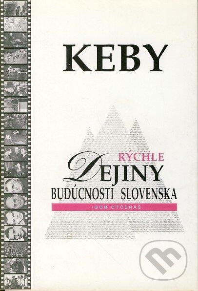 Interdrought2020.com Keby...(rýchle dejiny budúcnosti Slovenska) Image