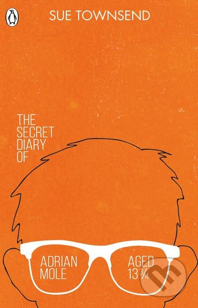 The Secret Diary of Adrian Mole Aged 13 ¾ - Sue Townsend