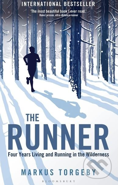 The Runner - Markus Torgeby