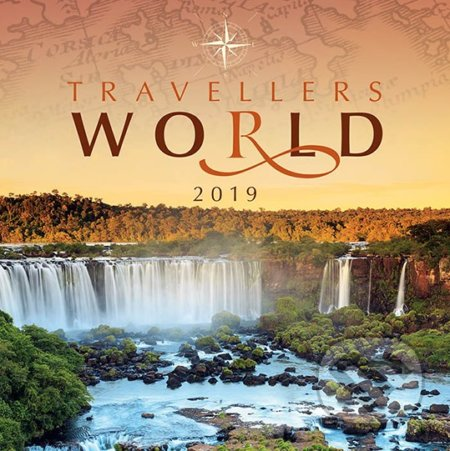 Travellers world 2019 -