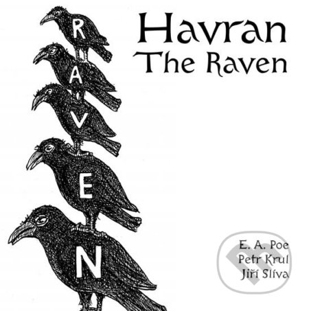 Interdrought2020.com Havran / The Raven Image