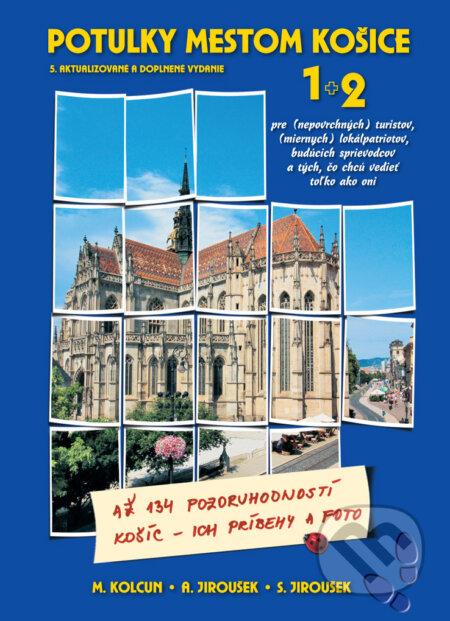 Fatimma.cz Potulky mestom Košice 1+ 2 Image