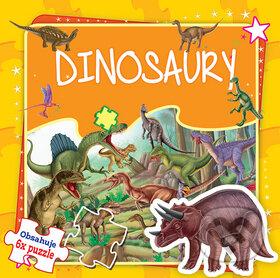 Fatimma.cz Dinosaury Image