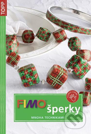 Bthestar.it FIMO šperky Image