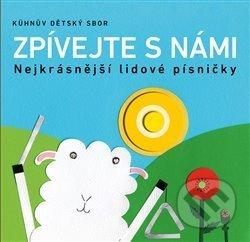 Fatimma.cz Zpívejte s námi Image