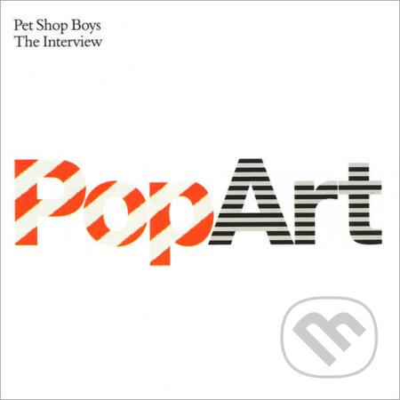 Pet Shop Boys: Popart-the Hits - Pet Shop Boys