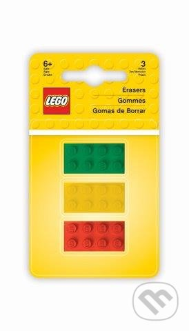 LEGO Guma LEGO kocky 2 x 4