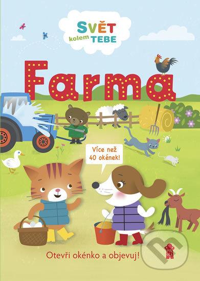 Venirsincontro.it Svět kolem tebe: Farma Image