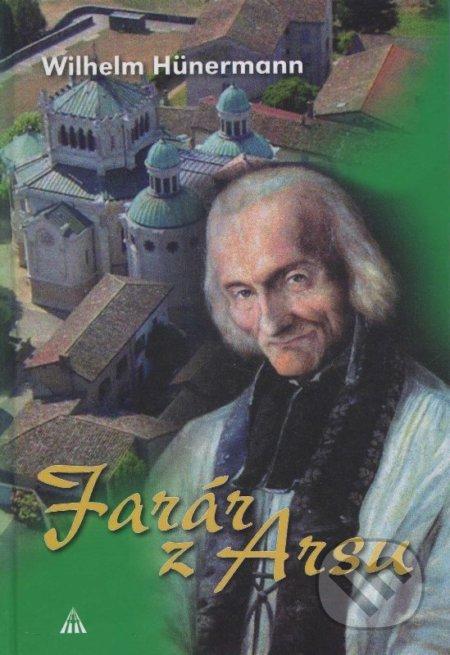 Fatimma.cz Farár z Arsu Image