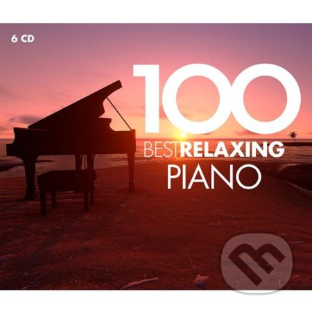 100 Best Relaxing Piano -