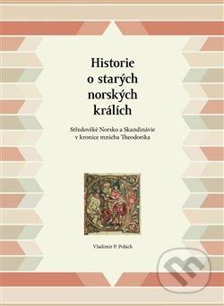 Peticenemocnicesusice.cz Historie o starých norských králích Image