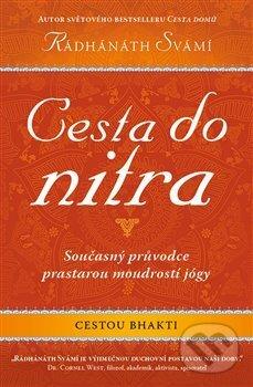 Interdrought2020.com Cesta do nitra Image
