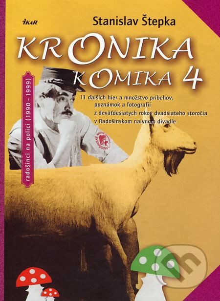 Fatimma.cz Kronika komika 4 Image