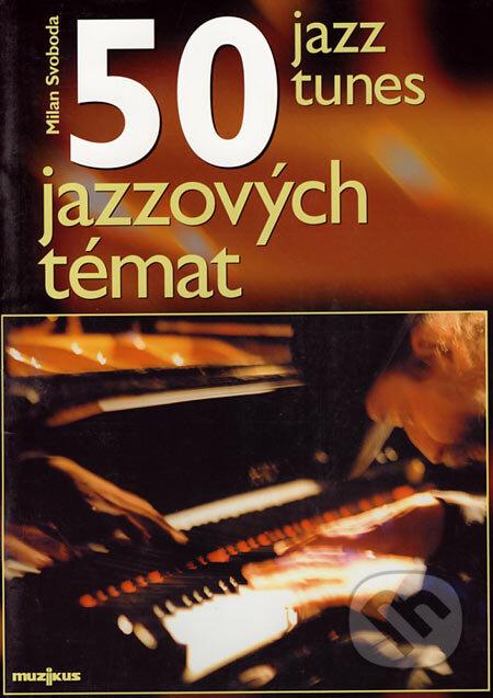 Newdawn.it 50 jazzových témat Image