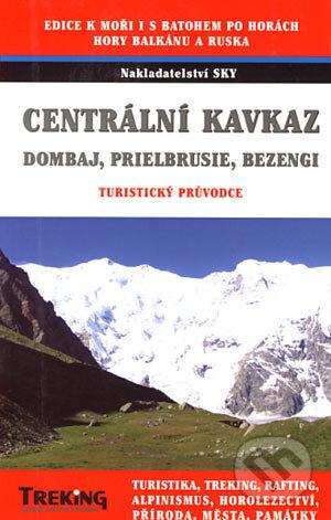Fatimma.cz Centrální Kavkaz, Dombaj, Prielbrusie, Bezingi Image