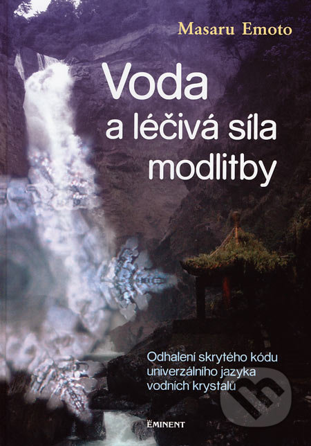 Fatimma.cz Voda a léčivá síla modlitby Image