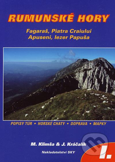 Peticenemocnicesusice.cz Rumunské hory I Image