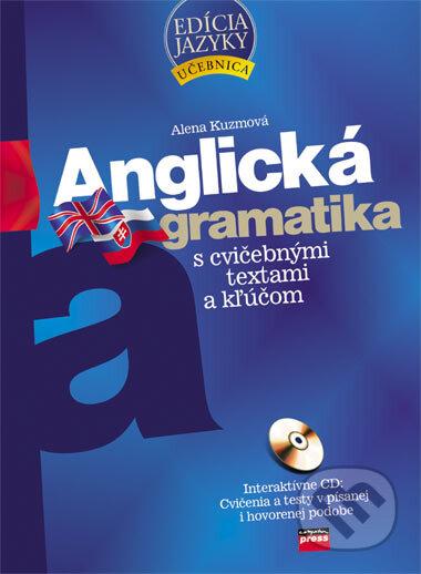 Fatimma.cz Anglická gramatika Image