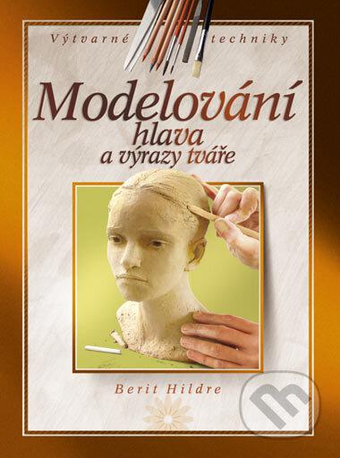 Fatimma.cz Modelování - hlava a výrazy tváře Image