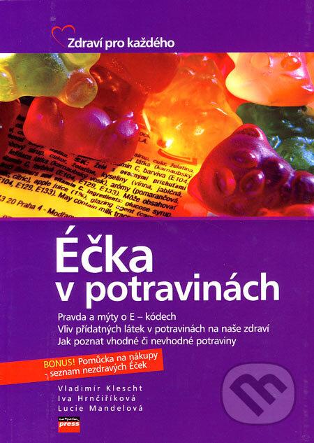 Fatimma.cz Éčka v potravinách Image
