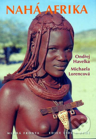 Fotky nahých afrických žen