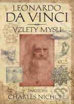 Fatimma.cz Leonardo da Vinci: Vzlety mysli Image