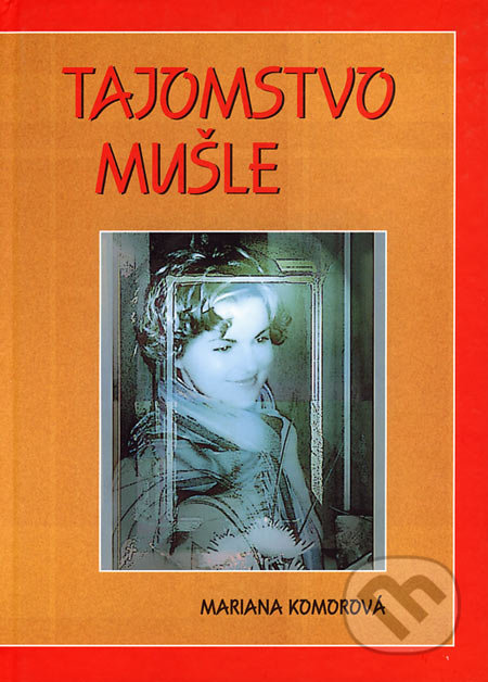 Fatimma.cz Tajomstvo mušle Image