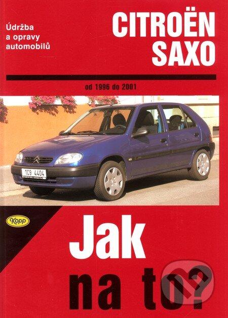 Citroën Saxo - Kopp
