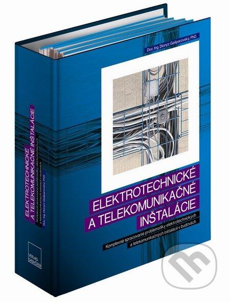 Interdrought2020.com Elektrotechnické a telekomunikačné inštalácie Image