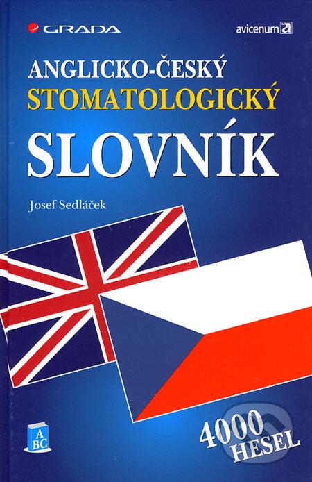 Bthestar.it Anglicko-český stomatologický slovník Image