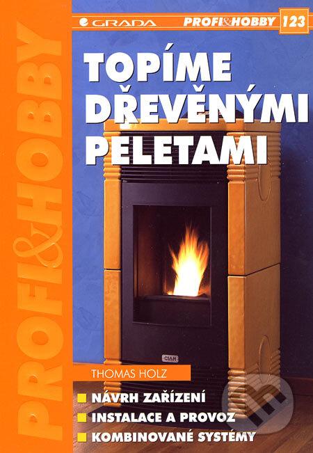 Fatimma.cz Topíme dřevěnými peletami Image