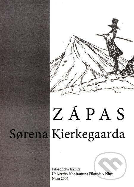 Fatimma.cz Zápas Sorena Kierkegaarda Image