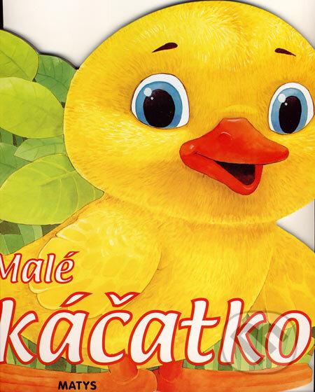 Fatimma.cz Malé káčatko Image