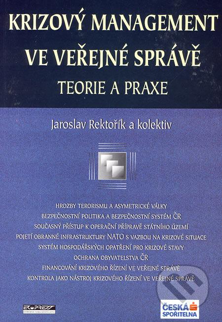Peticenemocnicesusice.cz Krizový management ve veřejné správě Image
