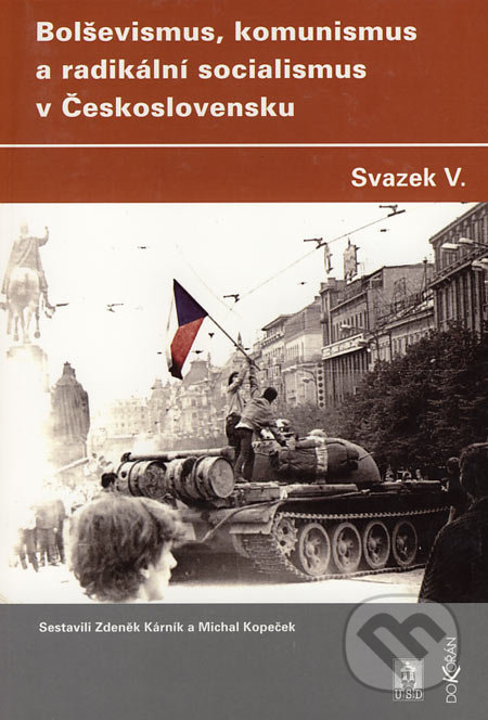 Interdrought2020.com Bolševismus, komunismus a radikální socialismus v Československu V Image