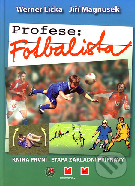 Newdawn.it Profese: Fotbalista Image