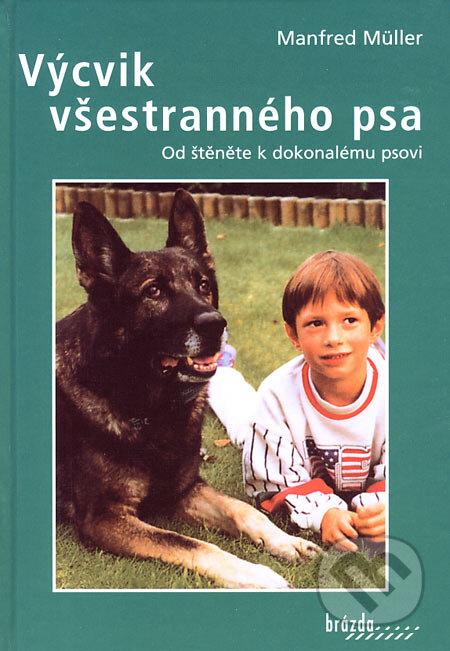 Fatimma.cz Výcvik všestranného psa Image