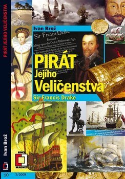 Venirsincontro.it Pirát Jejího Veličenstva Francis Drake Image