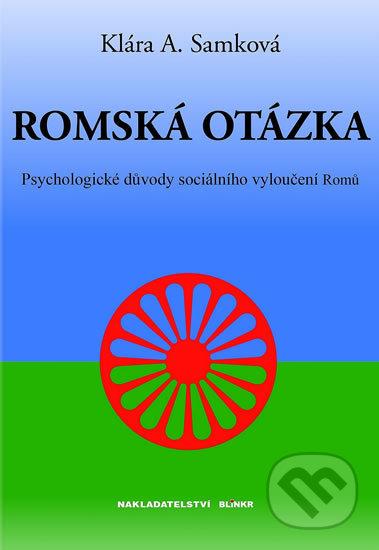 Fatimma.cz Romská otázka Image