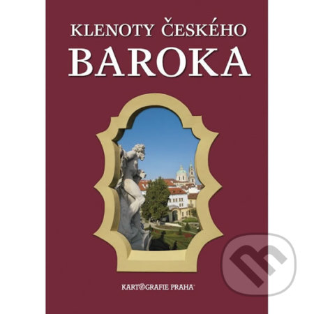 Peticenemocnicesusice.cz Klenoty českého baroka Image
