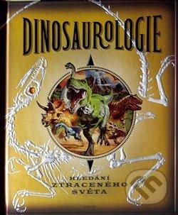 Removu.cz Dinosaurologie Image