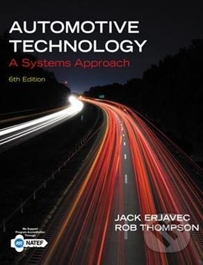 Automotive Technology - Jack Erjavec, Rob Thompson